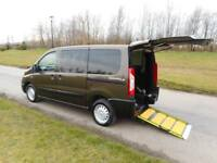 2014 Peugeot Expert Tepee 2.0 Hdi WHEELCHAIR DISABLED ACCESSIBLE VEHICE WAV