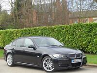 2006 BMW 330D M SPORT+AUTOMATIC+FULLY LOADED+