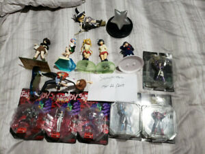 Anime Figures, Gacha, Anime Goods