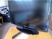 37 Samsung HD Ready Digital Freeview LCD TV