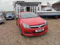 Vauxhall/Opel Astra 1.6i 16v Sport Hatch 2006MY SXi
