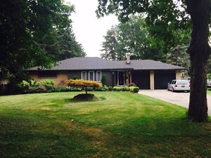 House for sale  off Mount Pleasant Rd.  $599,999