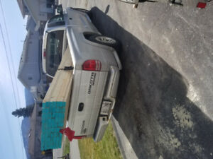 2003 Dodge Dakota 2WD for sale for PARTS...