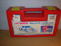 Diecast, Mallette / Carry Case, Majorette.