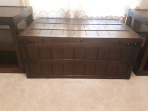 COFFEE TABLE FOR SALE $300.00 OR BEST OFFER.