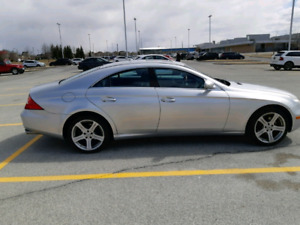 2006 Mercedes CLS 500 Only 171300 kms Mint Condition!