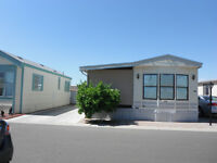 Park Model for Rent in Yuma