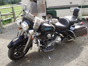 FLT/FXR Harley Davidson