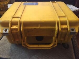Pelican Case. $20 each. (Model 1400) 35 available)