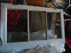 Vintage and Antique  Windows for Sale