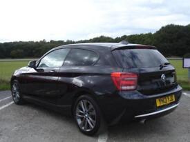 BMW 3 SERIES 2.0 118d URBAN
