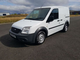 11 Ford Transit Connect 1.8TDCi ( 75PS ) Van T200 SWB Full service history