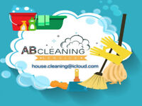 House Cleaning - Apartments $50-$90 / Houses $70-$150