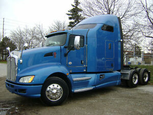 2013 KENWORTH T660 LOW KMS!!!!