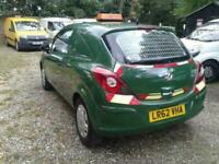 One Company Owner Green Well Maintained 5 Doors Serviced
