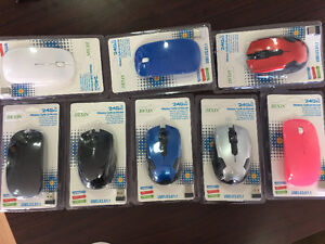 Brand New Bluetooth Mouse