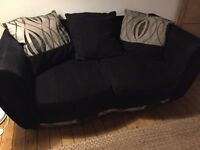 Settee & bed settee for sale