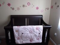 Baby bedroom set!