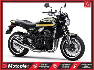 2020 Kawasaki Z900RS SPECIAL EDITION (SE)