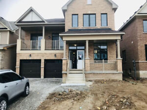 Newly Constructed House for Rent in Haldimand