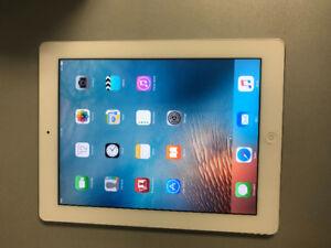 Silver Mint 16GB ipad 2nd Generation