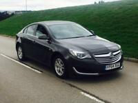 2014 64reg Vauxhall Insignia 2.0CDTi ( 120ps ) ( NAV ) ( s/s ) ecoFLEX Design