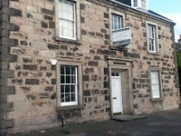 Fully Furnished - ( QUEEN CHARLOTTE STREET -EH6) Office Space to Let in Edinburgh