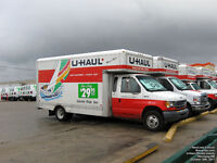 MOVE WITH US,TRUCKS,TRAILERS, MOVING SUPPLIES,WE HAVE IT ALL !