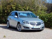 Vauxhall/Opel Insignia 2.0CDTi ( 140ps ) ( Nav ) ecoFLEX ( s/s ) Sport Tou SRi