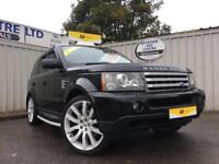 Land Rover Range Rover Sport 4.2 V8 auto 2006MY Supercharged