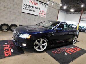 Audi A5 2.0L Quattro Premium Plus 2011