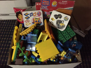 For sale Diego and Dora sets