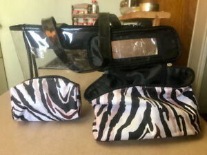 4 Travel Bags