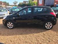 2011 Hyundai i20 1.2 Comfort Black 5dr Hatch, **ANY PX WELCOME**