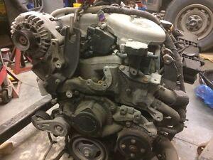 Used engine for Pontiac sv6 or Chevy uplander 3.9 liters