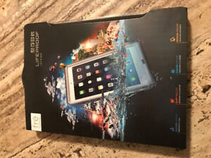 Lifeproof Fre for ipad air, brand new in box
