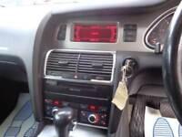 2006 Audi q7 3.0 TDI Quattro 3