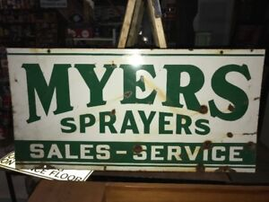 Agriculture Vintage Signs Advertising