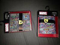 Marvel avengers wallets. Brand new. Genuine leather
