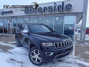 2019 Jeep Grand Cherokee Limited  - $326.12 B/W