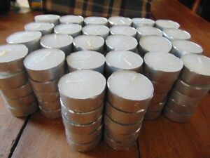 130 Tea Light Candles