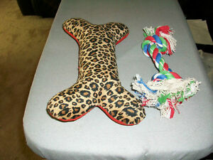 Dog toys Kitchener / Waterloo Kitchener Area image 1