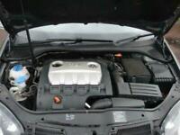 2007 57 VOLKSWAGEN GOLF 2.0 GT SPORT TDI DSG 5D 168 BHP DIESEL