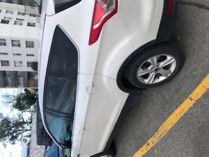 2014 Ford Escape SUV, 2014