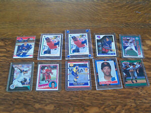 Assorted Cards