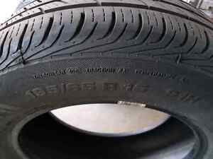 Selling used continental tires  Kitchener / Waterloo Kitchener Area image 2