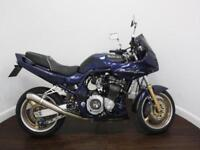 SUZUKI GSF1200 BANDIT Fully Loaded with extras