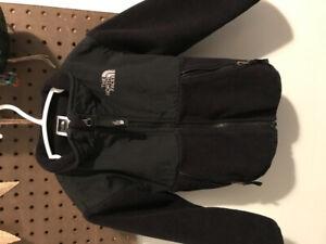 Boys 3T The North Face fleece jacket