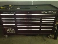 Mac tool box / trade for sled or atv