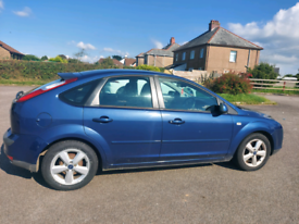 Ford focus 1.6 petrol reduced price